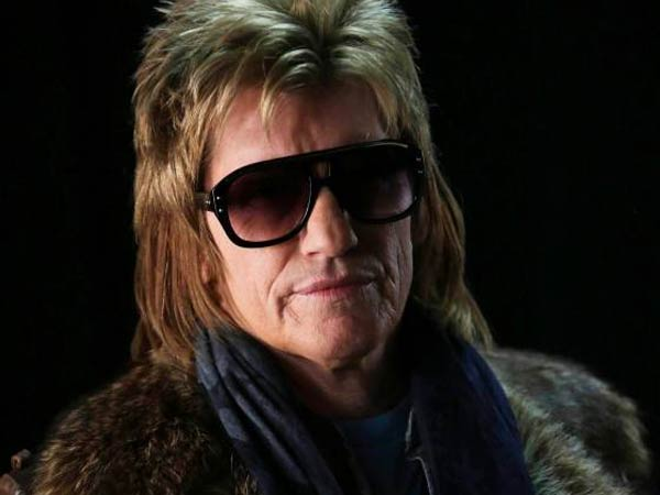denis leary sex and drugs cancelled in Pomona