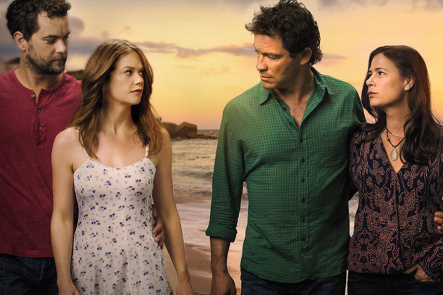 Resultado de imagem para the affair series on showtime