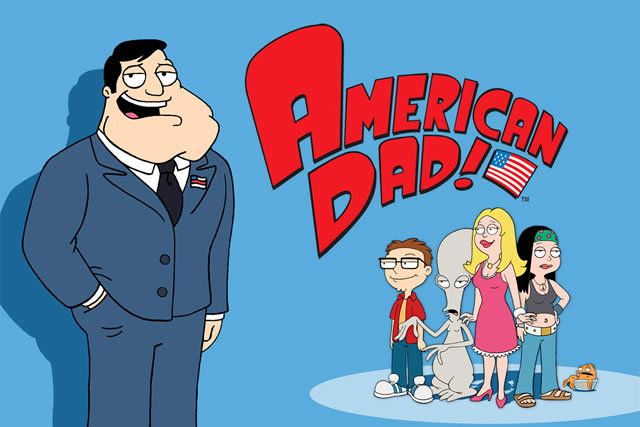 American Dad!: Three New Episodes to Air on FOX - canceled ...