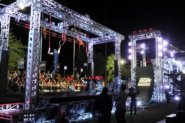American Ninja Warrior TV show renewed