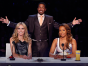 America's Got Talent TV show ratings