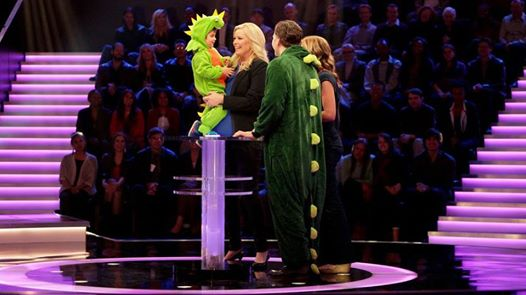 Bet On Your Baby TV show finale ratings
