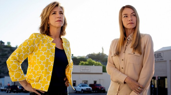 Cold Justice TV show on TNT: season three