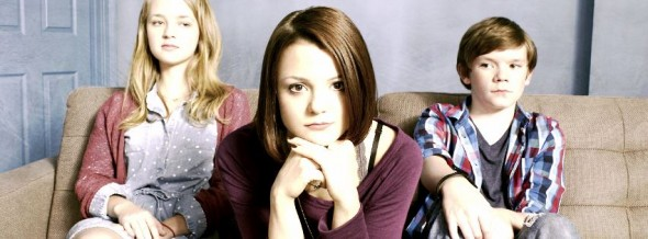 Finding Carter TV show on MTV