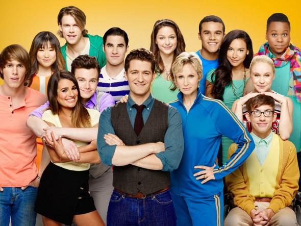 Glee final season