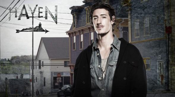 Haven TV show ending?