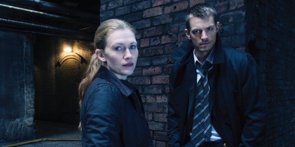 The Killing season four