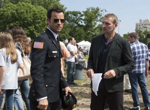 The Leftovers TV show on HBO