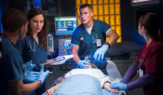 The Night Shift TV show ratings
