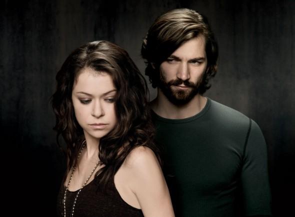 Orphan Black TV show season 3
