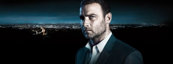 Ray Donovan TV show on Showtime: season two ratings