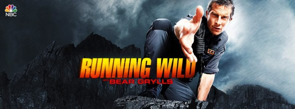 running wild with bear grylls tv show ratings