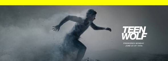 Teen Wolf TV show on MTV: latest ratings