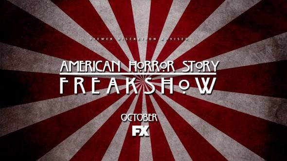 American Horror Story: Freak Show on FX