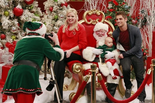 Baby Daddy TV show on ABC Family