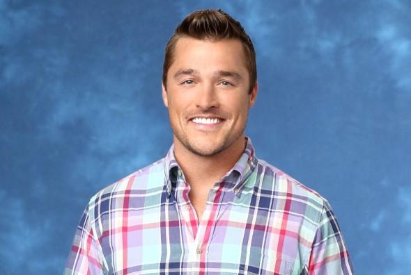 Chris Soules The Bachelor season 19