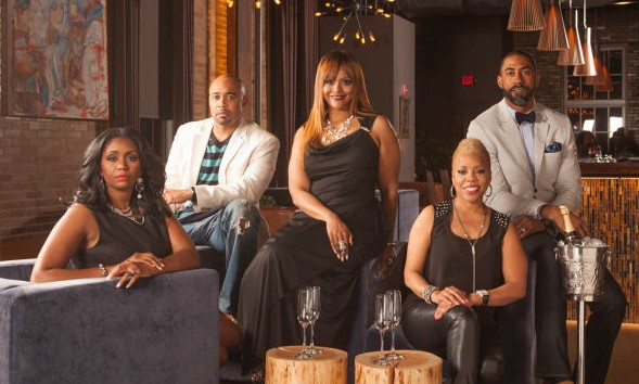 BAPs TV show on Lifetime canceled