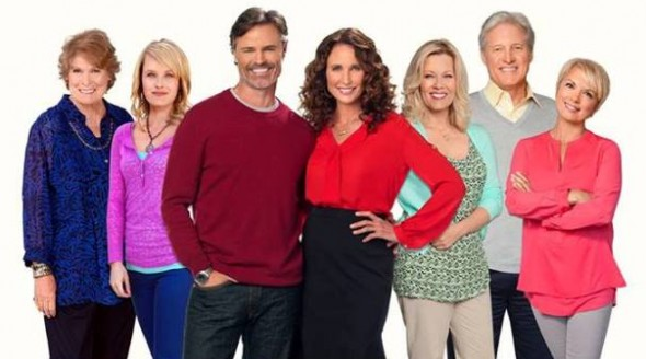 Cedar Cove TV show on Hallmark