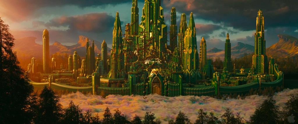 The Emerald City of Uaithne Emeraldcity01