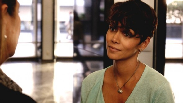 Extant TV show on CBS: ratings