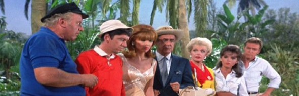 Gilligan's Island movie lawsuit