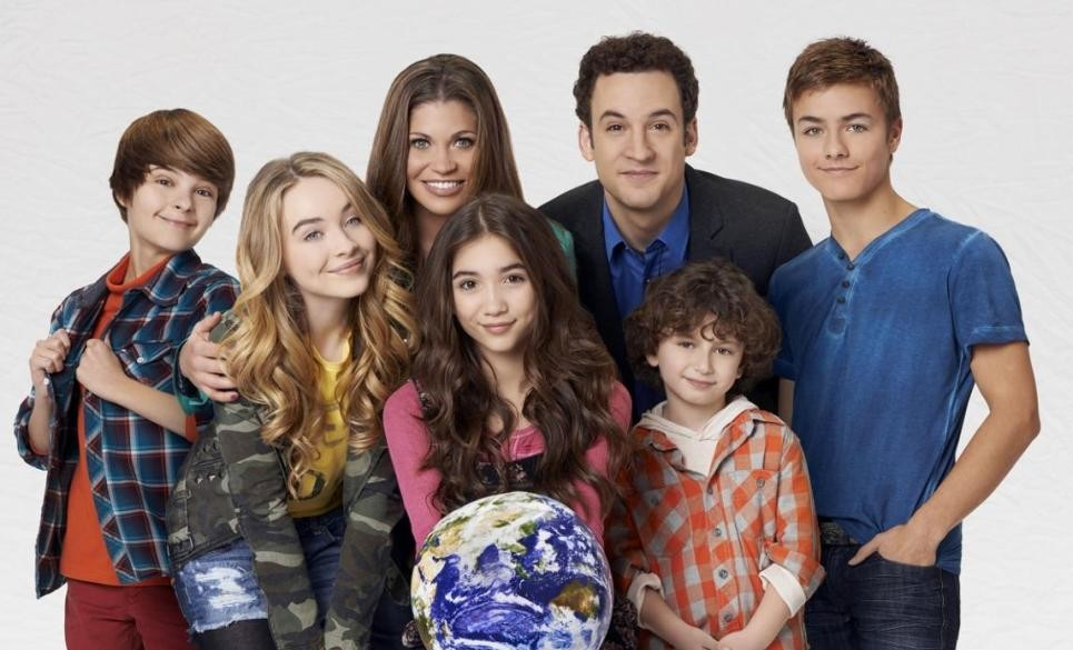 girl meets world guest star Welcome to the girl meets world wiki girl meets the forgotten girl meets world of terror 2014 with guest stars rider strong.