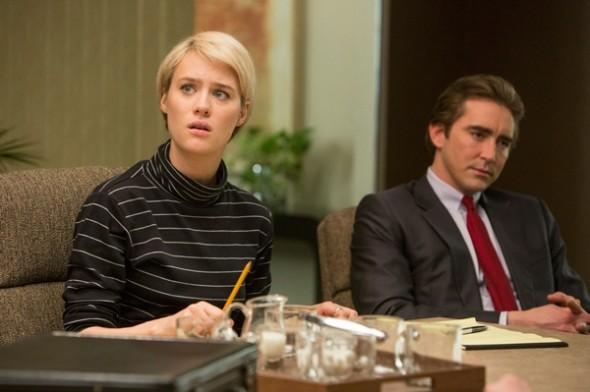 Halt and Catch Fire TV show on AMC: canceled or season 2?