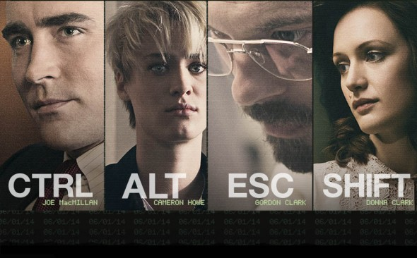 Halt and Catch Fire TV show on AMC: season 2