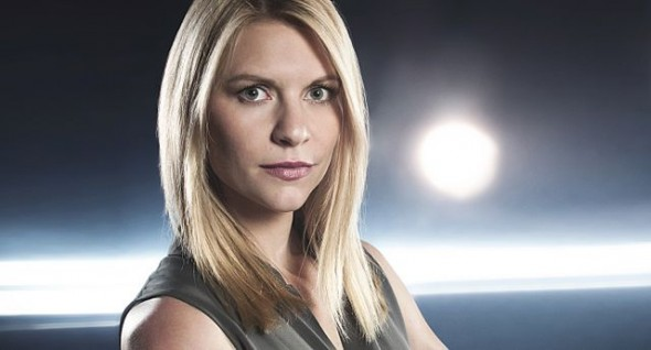 Homeland TV show on Showtime: season 4