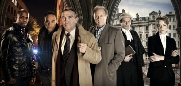 Law & Order UK TV show canceled, no season 9
