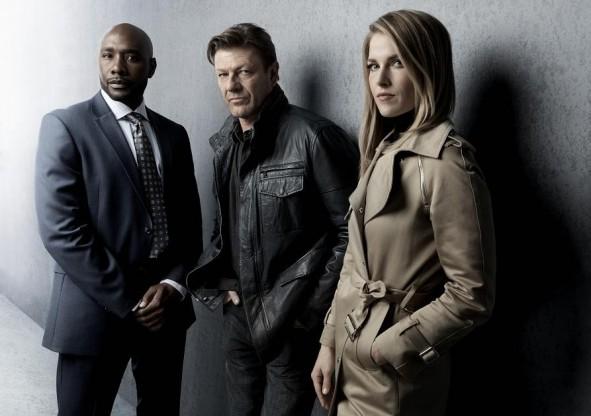 Legends TV show on TNT
