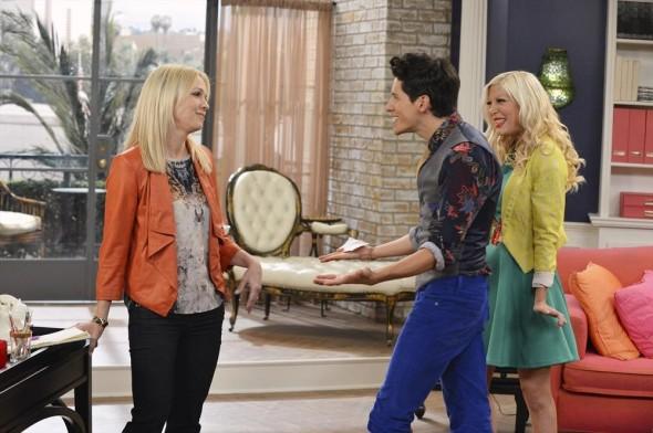 Mystery Girls TV show on ABC Family: canceled or season 2?