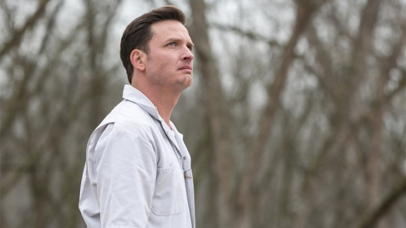 Rectify TV show on Sundance: season 3