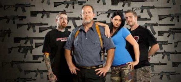 Sons of Guns TV show on Discover cancelled