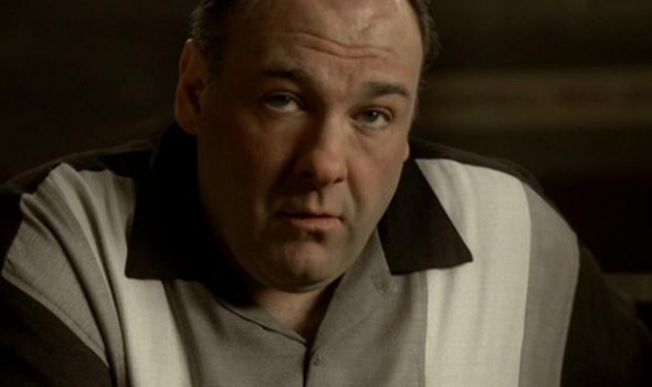 The Sopranos TV series finale