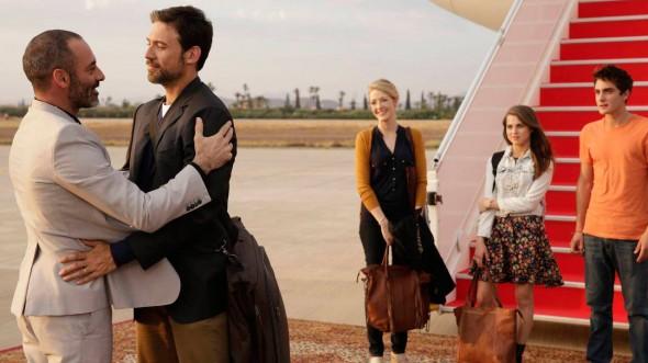 Tyrant TV show on FX: canceled or season 2?