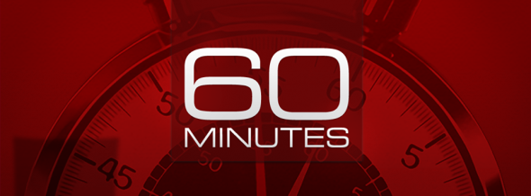 60 Minutes TV show on CBS ratings