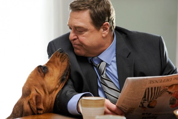 Alpha House TV show on Amazon: season 2