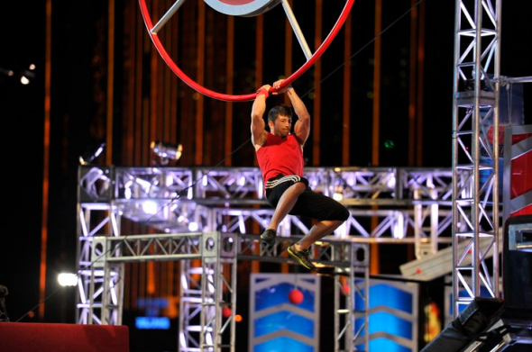 American Ninja Warrior TV show ratings