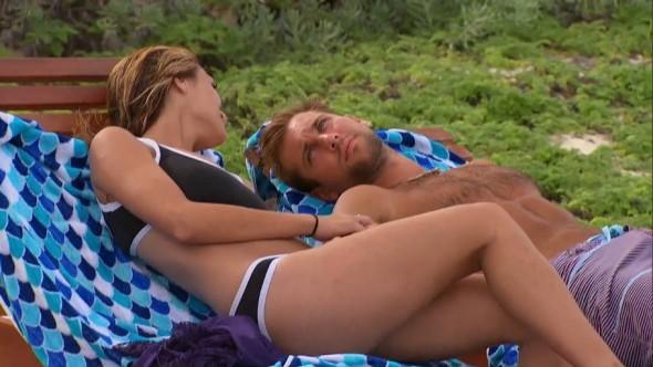 Bachelor in Paradise TV show: season 2