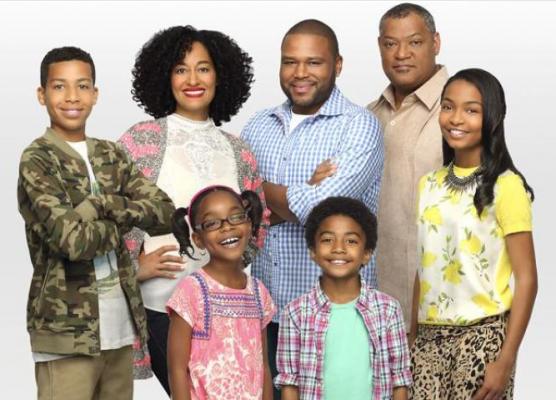 Black-ish TV show on ABC