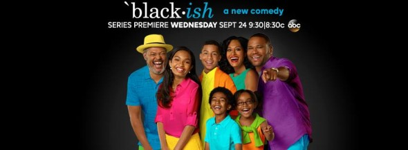 Black-ish TV show on ABC ratings