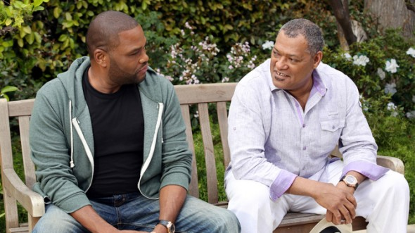 Black-ish TV show on ABC ratings
