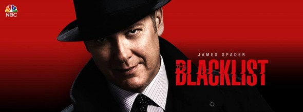 The Blacklist TV show on NBC: ratings