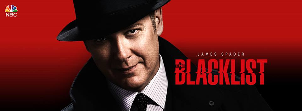 The Blacklist Tv Now