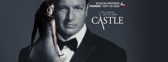 Castle TV show on ABC ratings