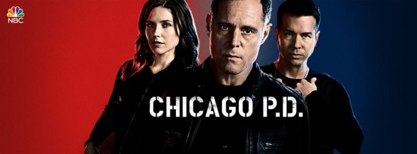 Chicago PD TV show on NBC: season 2