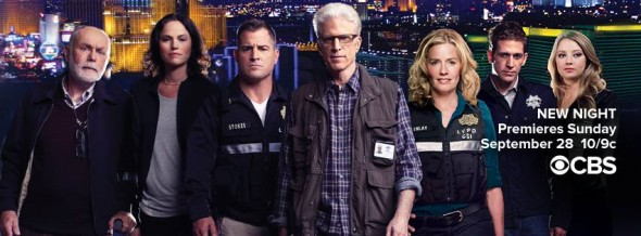 CSI TV show on CBS: latest ratings