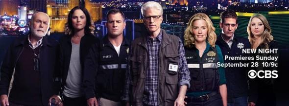 CSI TV show on CBS: latest ratings