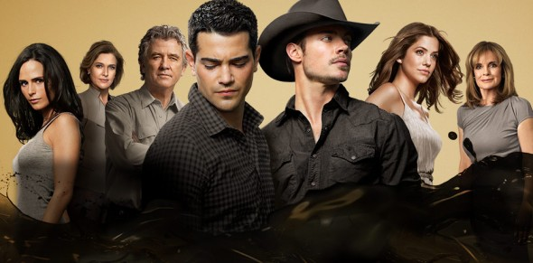 Dallas TV show on TNT: cancel or season 4?